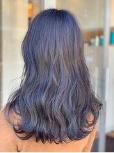 ロータス ヘアデザイン 西船橋店(Lotus Hair Design)【Lotus hair design】☆ゆるふわルーズミディアム☆