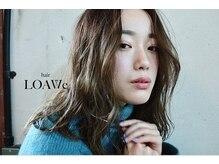 ロウイ(LOAWe)