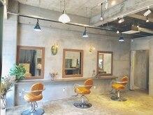 ヘアサロン トリップ(hair salon Trip)