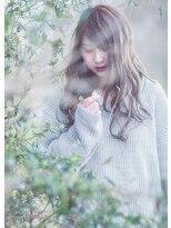 オゥルージュミュゼ(Aurouge)【aurouge musee 石井美紗紀】透明感◎ミルキーグレージュカラー