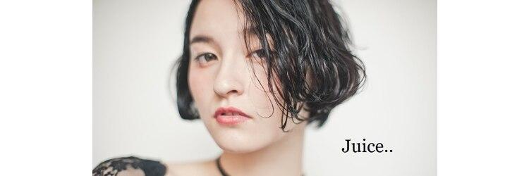 ヘアー アート ジュース 茶屋町店(Hair art Juice..)のサロンヘッダー
