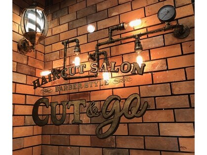 カットアンドゴー 神楽坂店(CUT go)の写真