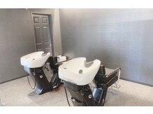 美容室クッ シュの雰囲気(癒しのプライベート空間で贅沢なひとときを☆)