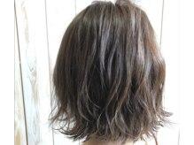 ヘアデザイン ハル(hair design HaLu)