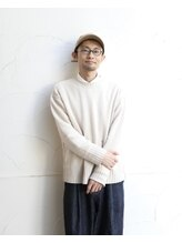 アールビィワイ ブラン(RBY blanc)蔵谷 友則