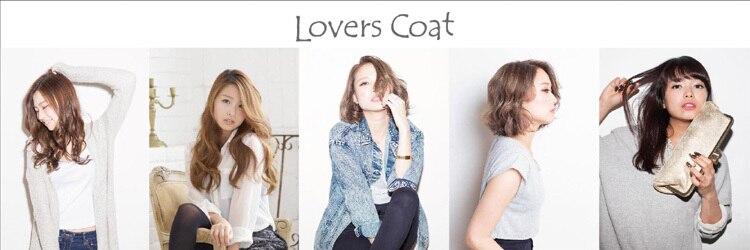 ラバーズコート 北堀江店(Lovers Coat)のサロンヘッダー