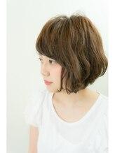 キルン (Hair salon kilun)ニュアンスボブ