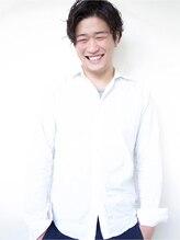 エクシムバイヴィセライン(X I M by Visee Line)曽我 拓摩