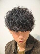 ヘア アンド フェイス ルースト 河原町店(hair&face ROOST)