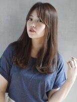 ケーツー エソラ池袋店(K-two)【K-two Esola 池袋】触りたくなる美髪♪透けるパープルベージュ