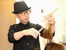クラッチ ヘアー クリエーション(Crutch hair creation)の雰囲気(経験豊富なスタッフによってあなたに似合うスタイルに。)