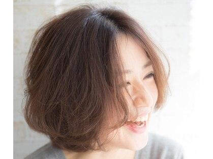 ヘアーメイク アヴァンセ 泉中央店(hair make Avance)の写真