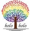 ホロホロ(holo holo)のお店ロゴ