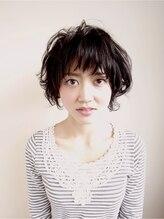 リアン ヘアーデザインスタジオ 横須賀店(Lien hair design studio)ナチュラルパーマ