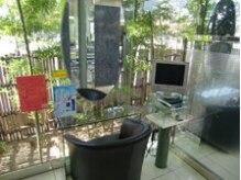 アーベン 呉羽茶屋町店(AERBEN)の雰囲気(半個室空間でオシャレを独り占め!!「VIPスペース」)
