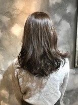 ヘアーガーデンロルド(hair garden Rold)★光色イルミナ・オーシャン★