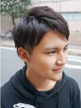 デコヘアーチップ(DECO HAIR Tip.)の写真/仕事・プライベートどちらも充実のStyleを創る☆髪質/クセ/毛流れまで計算してるからスタイリングが簡単♪