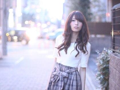 アムロードヘア(Amouroad hair)の写真