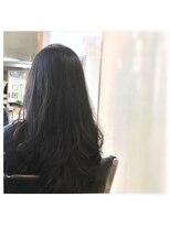 フローラム(floram)水縮毛矯正ソフトコース