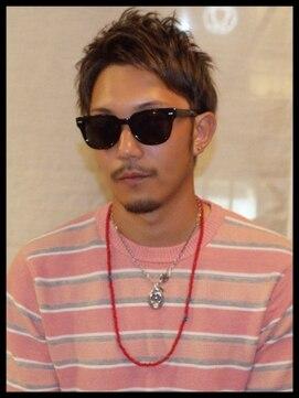 【covo/小鴨俊彦】ロンハーマン系サーフショート