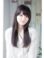 アリシアヘアー(ARISHIA hair)髪質改善 ナチュラルストレート ロング 【アリシアヘアー 那珂】