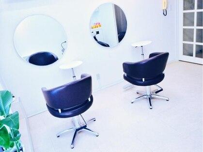 オリンポスフォーヘアー(OLYMPOS for hair)の写真