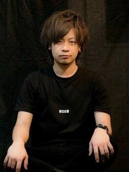 スキルヘア(SKILL HAIR)の写真/《カット¥2430/カット+カラ-+トリ-トメント¥5940等♪》 話やすく気さくなオ-ナ-1人のプライベ-トサロン☆