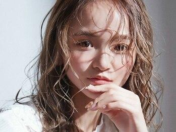 リアル デザインギャラリー(rёal D.G)の写真/【Silk Color+Cut ¥6500~】シルクのような滑らかな艶感、手触りを実現!話題のイルミナカラーもご用意。