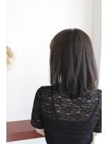 ジップヘアー(ZipHair)Zip Hair ★モノトーンカラー★