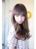 ヘアーリゾート ラヴィニール 新宿東口店(Hair Resort L´avenir)ラブリートライライト_新宿