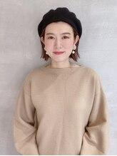 バッテリー ヘアアンドメイク 御幣島店(Battery hair&make)武田 諒美