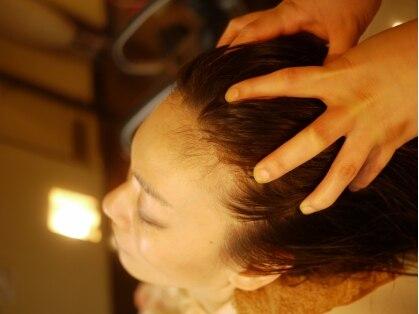 ヘアーアンドメイク キーナ(hair&make KI NA)の写真