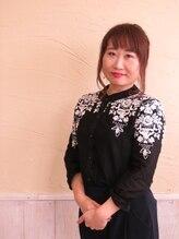 ヘアーサロン ヒールグリーン(hair salon Heal Green)古俣 香代子