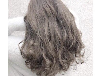 アグ ヘアー オペラ 渋谷店(Agu hair opera by alice)の写真