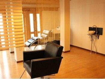 メイプル メイプル(maple maple)の写真/全1席のプライベートサロン☆閑静な住宅街にある心休まる憩いの空間でゆった~り施術が受けられます。