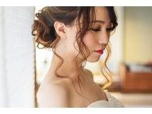 【花嫁リハーサル】完全個室でブライダルリハーサル♪