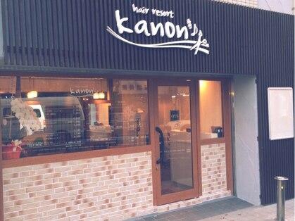 カノン(kanon)の写真