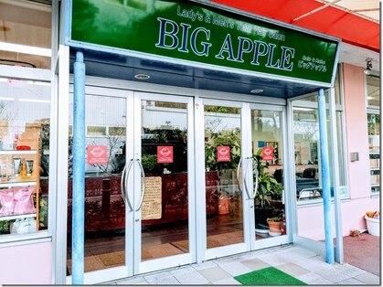 ビッグアップル ラ パークいわき店(BIG APPLE)の写真