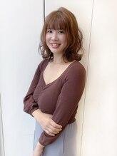 オートル 綱島店(AUTRE by FUGA hair)駒村 成美