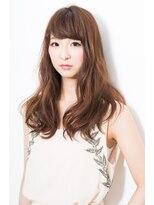 ヘアーズゲート カナートモール和泉府中店(HAIR'S GATE)ほんのり sweet ジューシーロング!!
