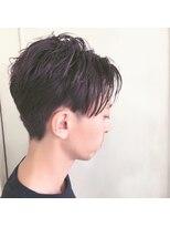 ヘアーアイス(HAIR ICI)【HAIR ICI】マルチメンズスタイル