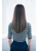 【話題の髪質改善♪】TOKIOインカラミトリートメントでうる艶髪に!