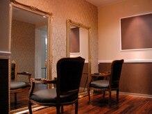 エイチビーシー(HBC)の雰囲気(クラシックな半個室、キッズスペース完備(要予約))