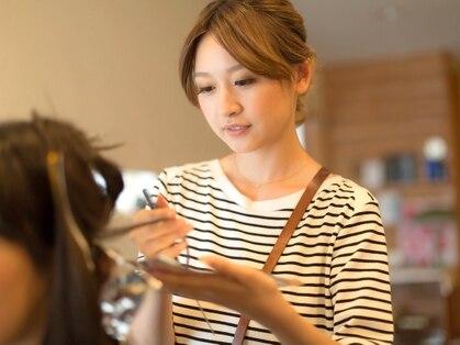 オーガニック 湘南藤沢オーパ店(Organic)の写真
