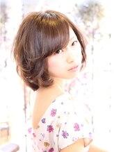 ヘアーデザイン リント(hair design Rinto)大人女子のためのボブ|人気でおすすめボブ