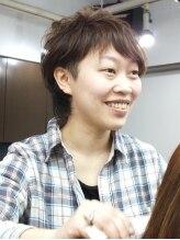 アニス フォーヘアーテーラーメイド(ANIS for hair taylor made)脇坂 晶子