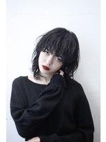 【OREO】リラクシーカール       ヘルシーレイヤー