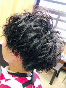 ベッチ BECCI ヘアーショップ hair shopの写真/《八代◇プライベートサロン》お財布に優しい価格設定で、こまめなメンテナンスも叶う!ずっと通えるサロン