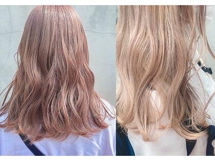 ヘア デザイン ヴェルダ(hair design Verda)の写真