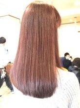 ヘアークラブワイズ(Hair Club Yz)イ・ボロン